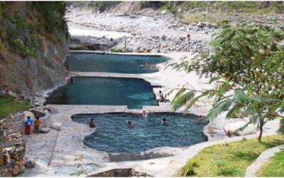 Aguas Termales de Cocalmayo (Santa Teresa)
