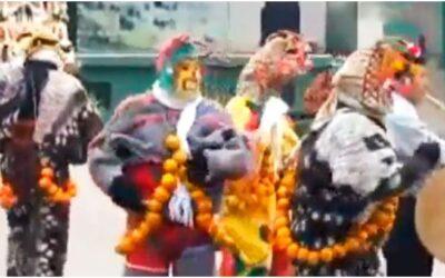Danza Ashnu danza