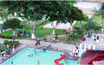 Balneario de Sambaray