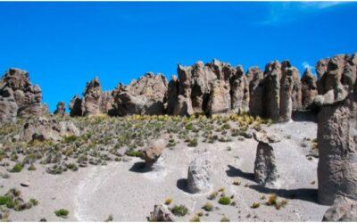 Bosque de Piedra de Imata
