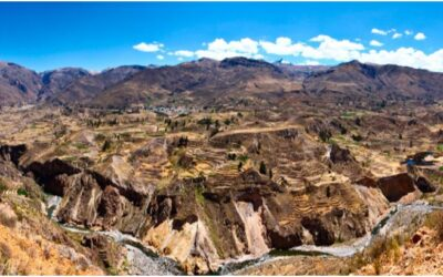 Cañón del Colca – Arequipa