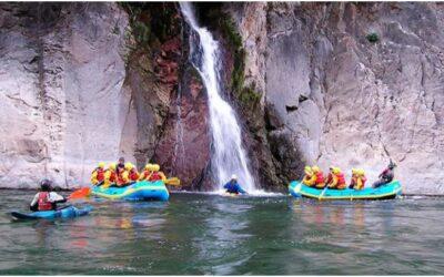 Canotaje en Perú, ¿Buscas practicarlo? seis destinos en Perú