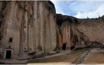 Cárcel de Piedra (Ccacca Cárcel)