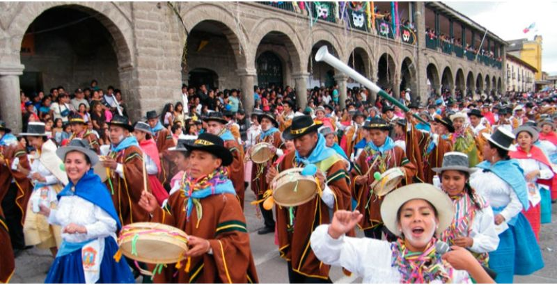 carnaval-ayacuchano
