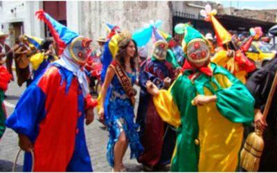 Carnaval de Chuquibamba