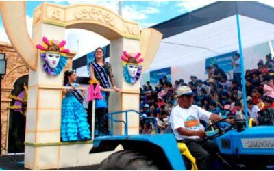 Carnavales en Tumbes