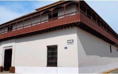 Casa de la Logia o Casa Montjoy