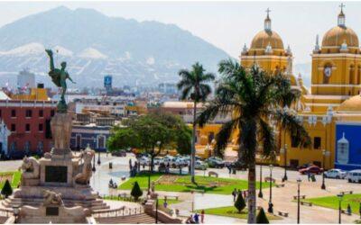 Razones para visitar la ciudad de Trujillo