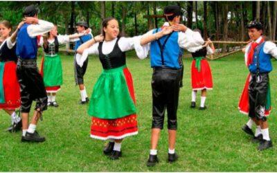 Festival Eco Turístico y Aniversario de la llegada de los Colonos Austro Alemanes