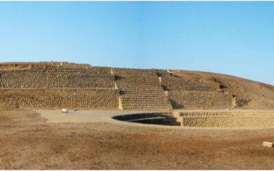 Complejo arqueológico de Bandurria