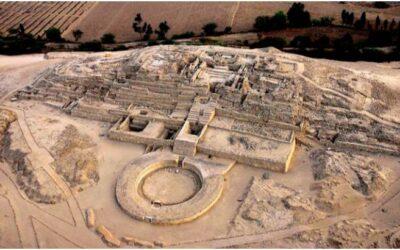 Complejo arqueológico de Caral