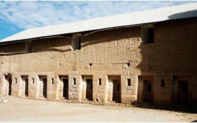 Complejo arqueológico de Huaytará