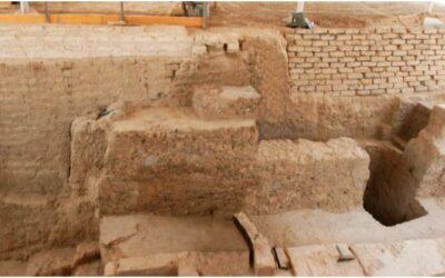 Complejo arqueológico de Sipán