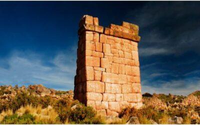 Complejo arqueológico de Tanka Tanka
