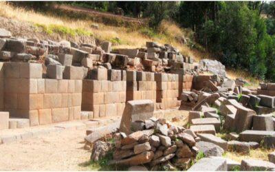 Complejo arqueológico de Pumacocha o Intihuatana