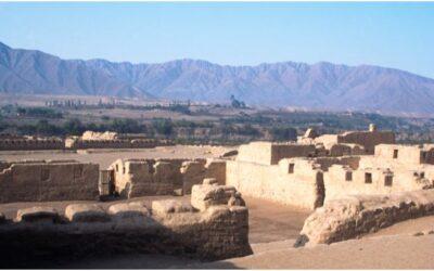 Complejo arqueológico de Tambo Colorado