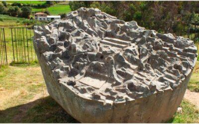 Conjunto arqueológico de Saywite