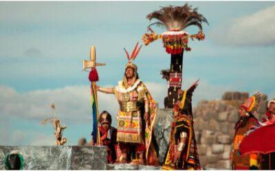 Conociendo el Inti Raymi en Cusco