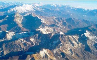 Cordillera Huanzo