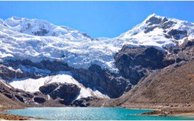 Cordillera Huaytapallana