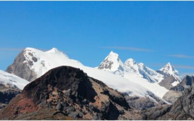 Cordillera Raura