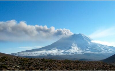Cordillera Volcánica (Perú)