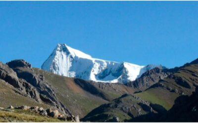 Cordillera Yauyos