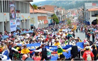 Aniversario de Creación Política de La Provincia de Huaraz