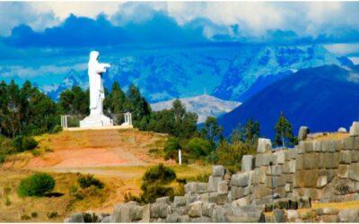 Cristo Blanco del Cusco