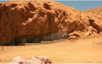 Cueva de Toquepala