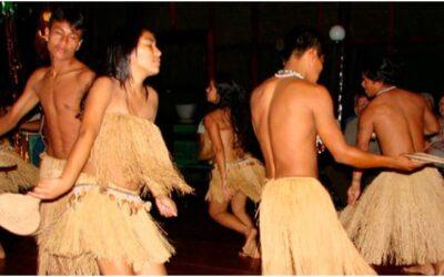 Danza Apu Cashi