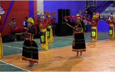 Danza Atahualpas