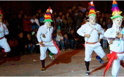 Danza Auga danza