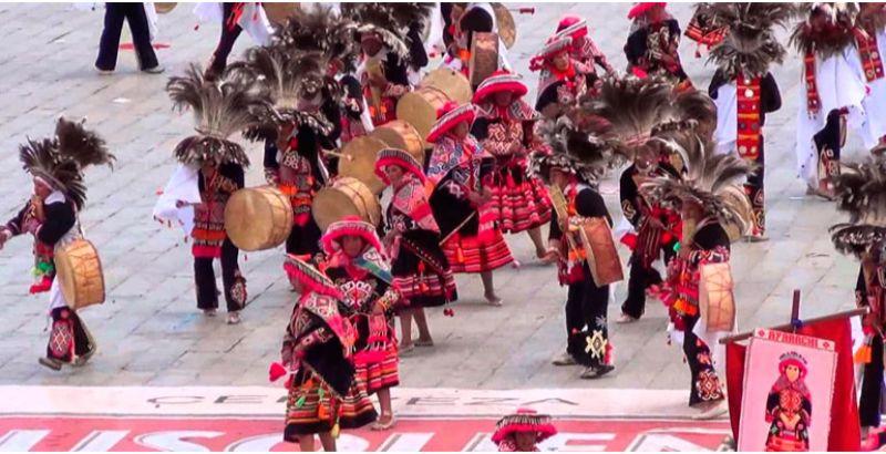 Danza Ayarachi