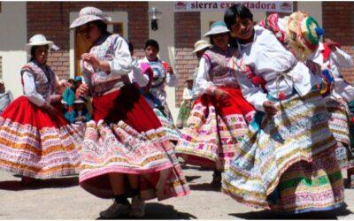 Danza del Wititi