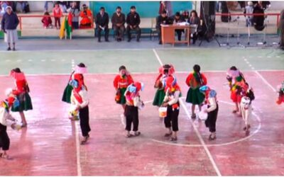 Danza Kashwa de Soltero