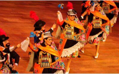 Danza la Chunguinada (Chonguinada)