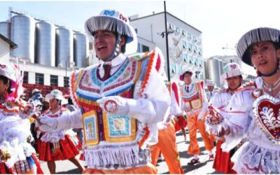 Danza la Kullawada