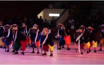 Danza Machu Tusuy