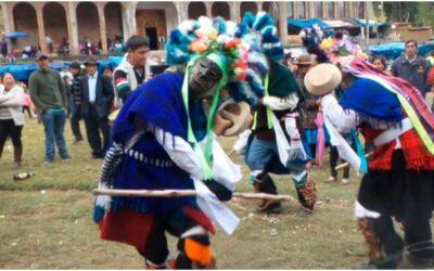 Danza Mozo danza