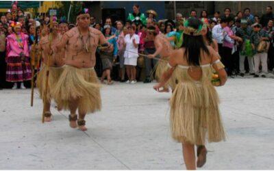 Danza Pistha
