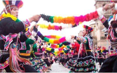 Danza Qanchi