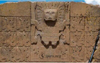 El Dios Wiracocha