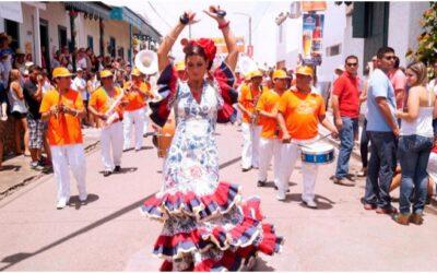 Feria de San José en Trujillo