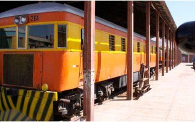 Ferrocarril Tacna – Arica