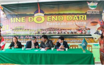 Festival Sine Do End Dari