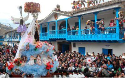 Festividad de la Virgen del Carmen