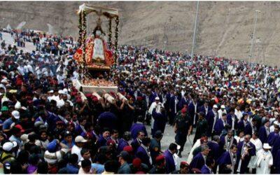 Fiesta de la Virgen de Chapi
