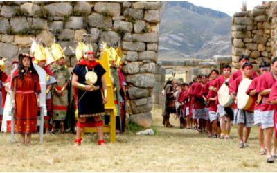Fiesta del Sol en Huánuco