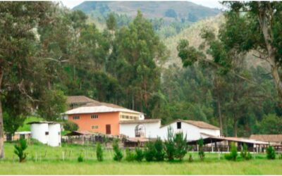 Hacienda tres molinos